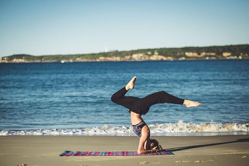 Los Mejores Consejos de Yoga para Principiantes