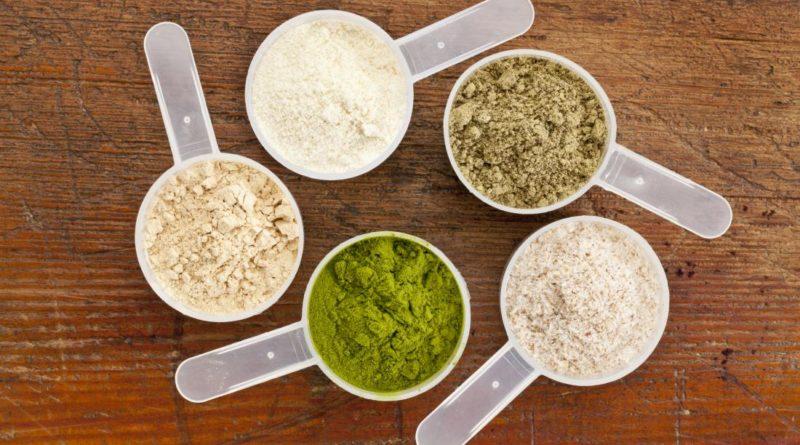 Cosas que debe Saber sobre la Proteína en Polvo