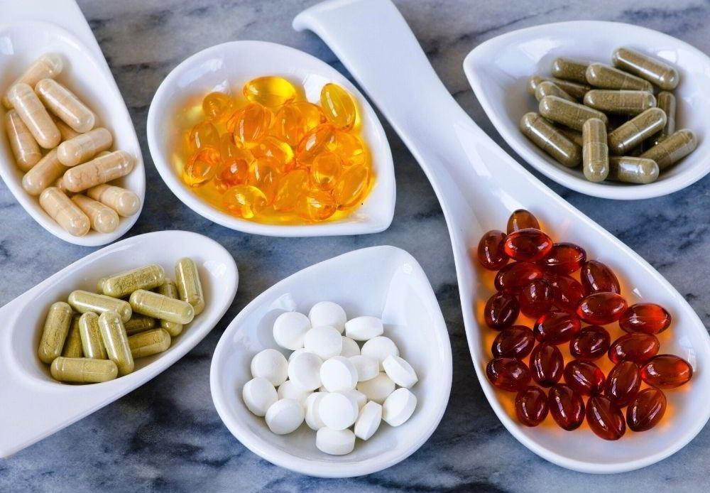 Suplementos Antioxidantes: Buenas y Malas