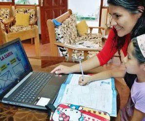 Conoce el bono educación virtual 200 SOLES